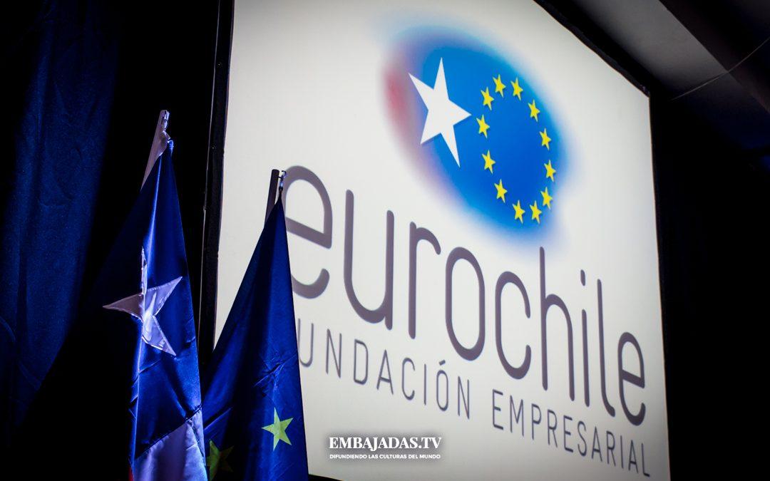 """Encuesta Eurochile """"Se comprueba la brecha tecnológica que todavía existe en el mundo de la empresa, y especialmente en las pymes"""""""