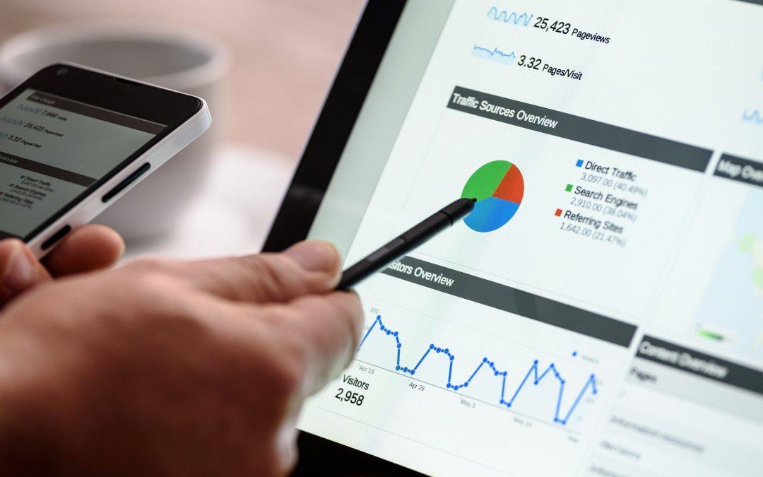 Aumento de las ventas online en un 119%.